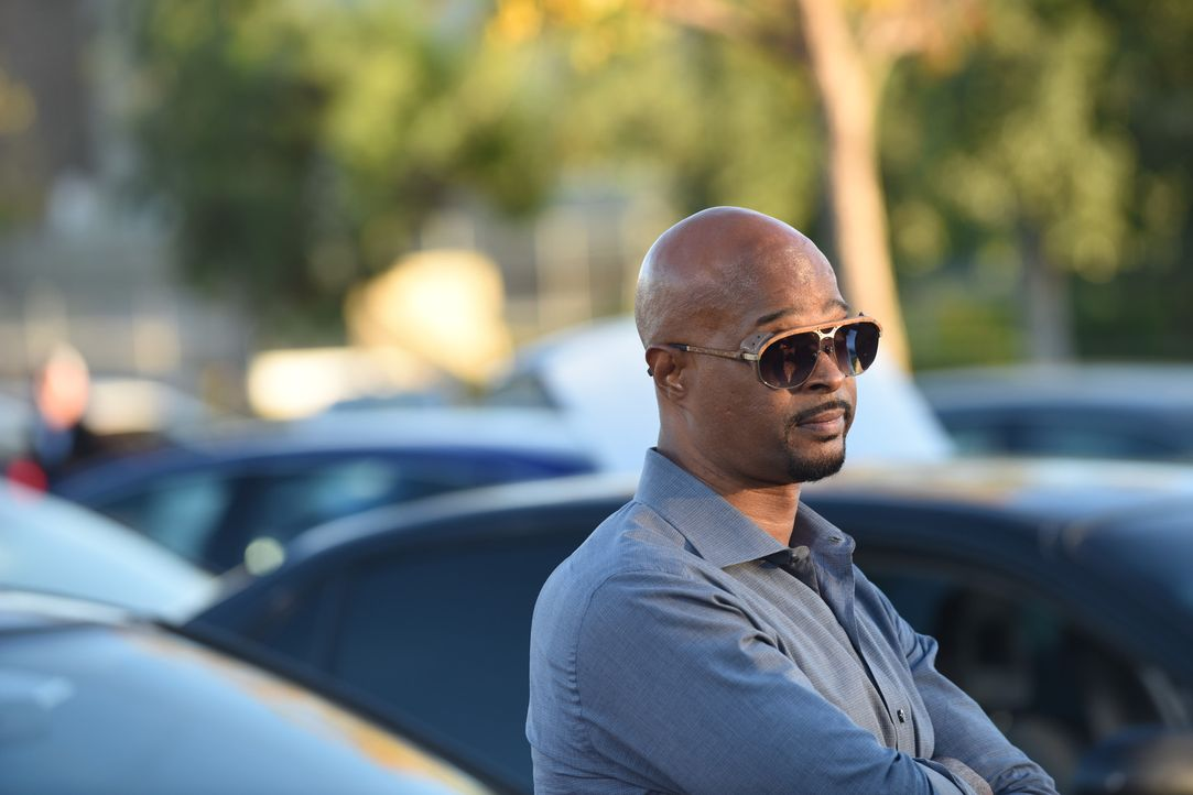 Roger Murtaugh (Damon Wayans) - Bildquelle: Ray Mickshaw 2018 Warner Bros. Entertainment Inc. All Rights Reserved.