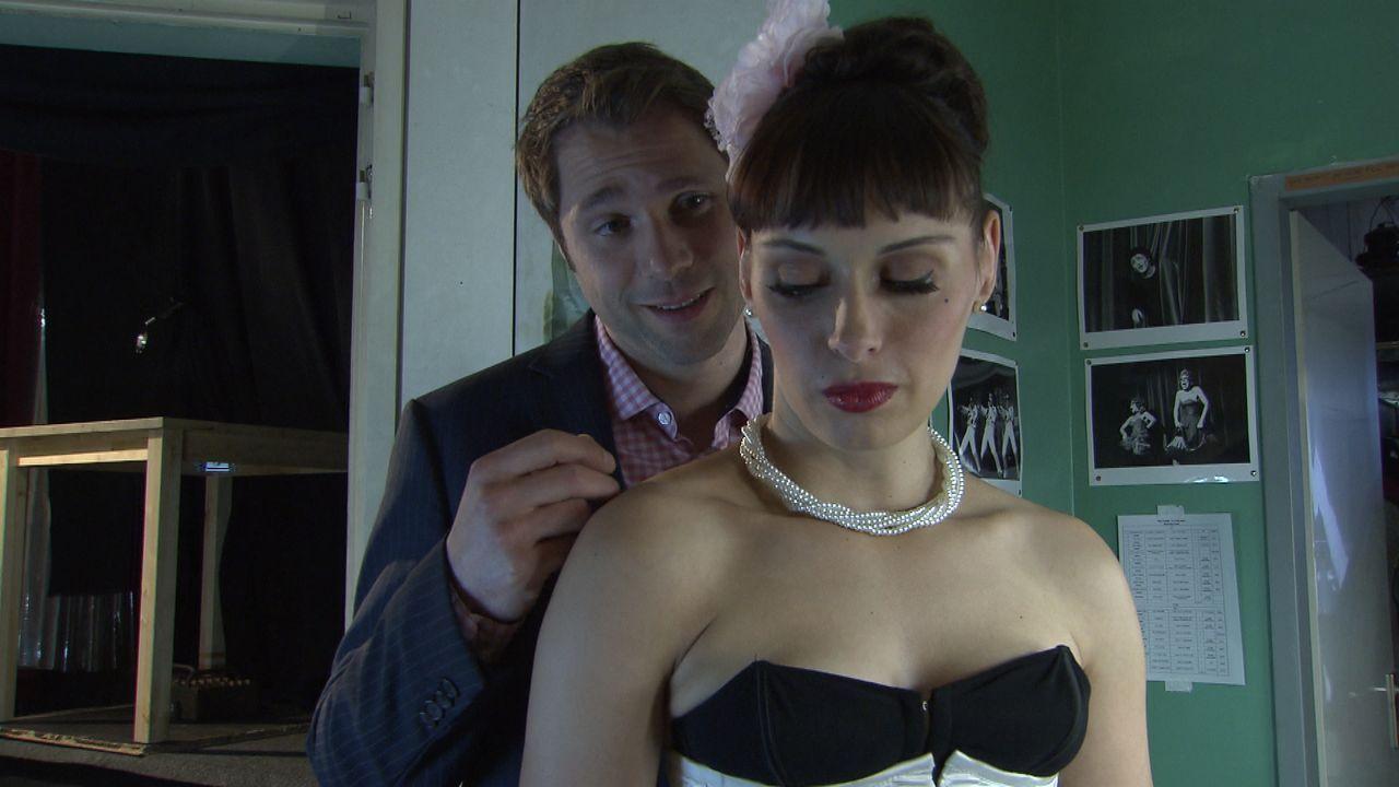 Burlesque20 - Bildquelle: SAT.1
