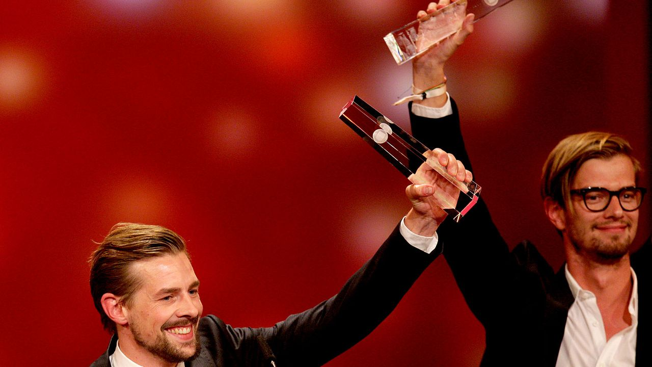 Deutscher-Fernsehpreis-121002-23-joko-klaas-dpa.jpg - Bildquelle: dpa