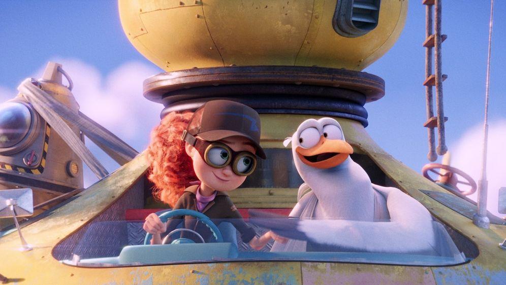 Störche - Abenteuer im Anflug - Bildquelle: Warner Bros.