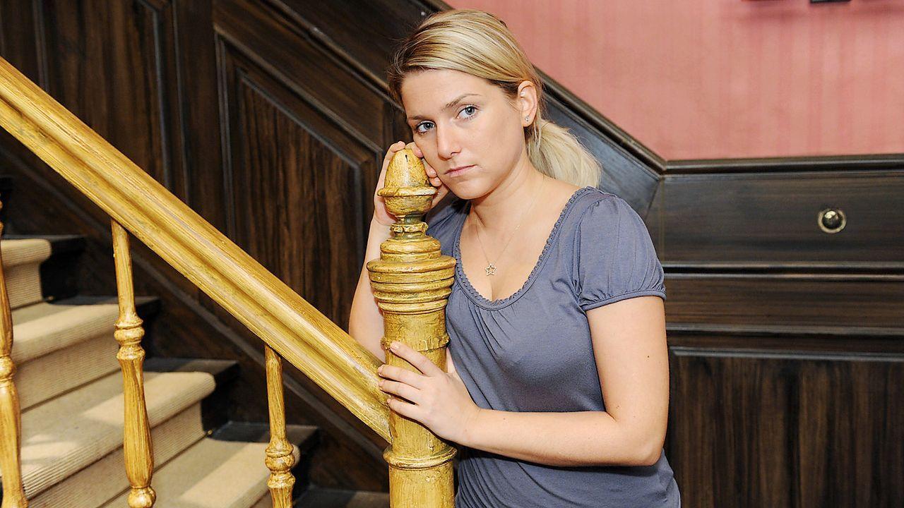 Anna-und-die-Liebe-Folge-579-02-SAT1-Claudius-Pflug - Bildquelle: SAT.1/Claudius Pflug