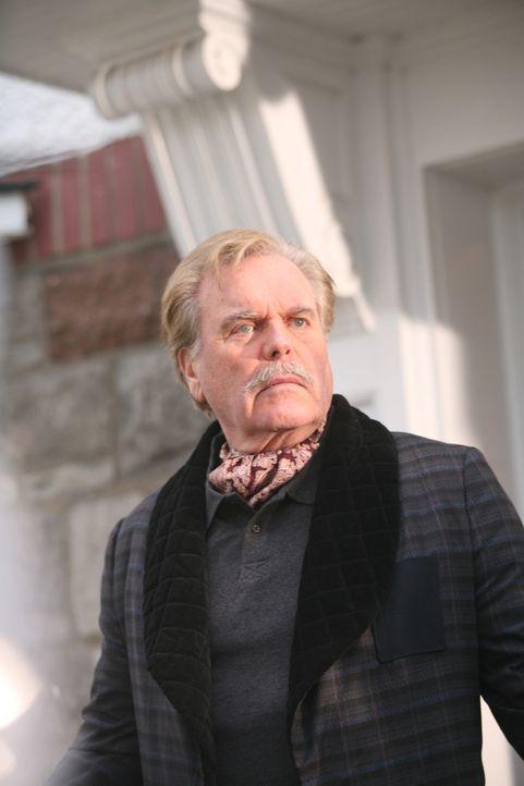 Mr. Wilson (Robert Wagner) kann nicht glauben, was Nachbarsjunge Dennis schon wieder angestellt hat ...