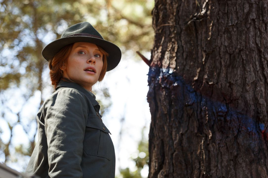 Grace (Bryce Dallas Howard) - Bildquelle: Matt Klitscher Disney Enterprises, Inc.