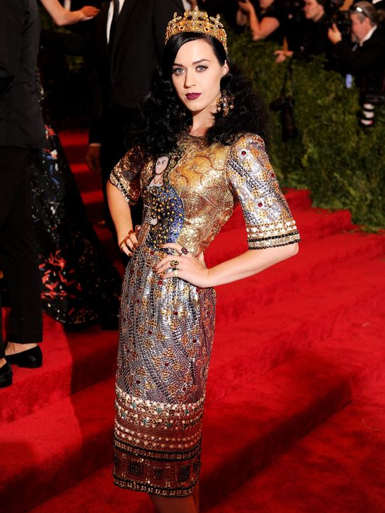 Katy-Perry-2013-5-6-getty-AFP - Bildquelle: getty AFP