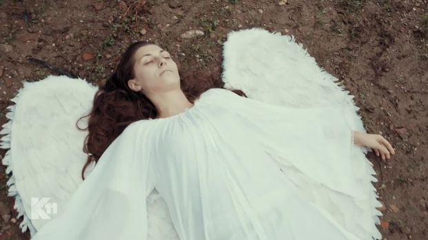 K11 - Die Neuen Fälle - K11 - Die Neuen Fälle - Der Tote Engel