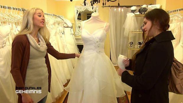 Mein Dunkles Geheimnis - Mein Dunkles Geheimnis - Eine Braut Zuviel