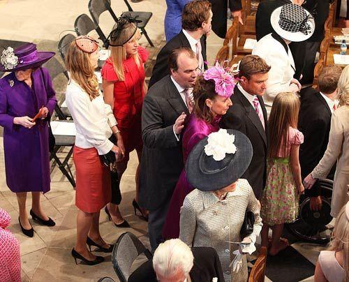 William-Kate-Westminster-Abbey2-11-04-29-500_404_AFP - Bildquelle: AFP