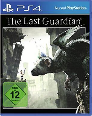 the-last-guardian-sony - Bildquelle: Sony