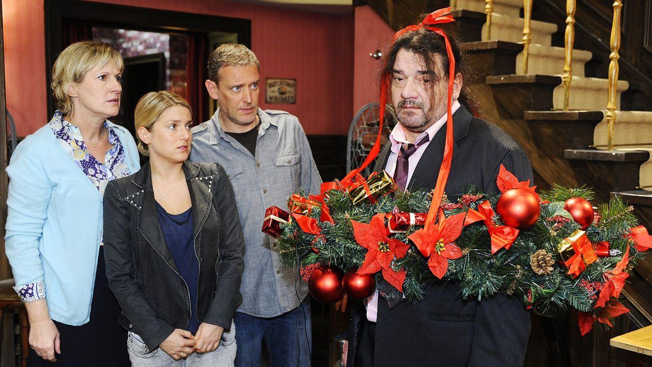 Anna-und-die-Liebe-Folge-591-01-SAT1-Oliver-Ziebe - Bildquelle: SAT.1/Oliver Ziebe