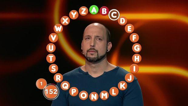 Buchstaben Battle - Buchstaben Battle - Staffel 2 Episode 44: Buchstaben Battle