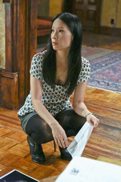 Erhält einen Anruf von Liam Danow, einen früheren Liebhaber, der ihre Hilfe braucht: Joan Watson (Lucy Liu) ... - Bildquelle: CBS Television
