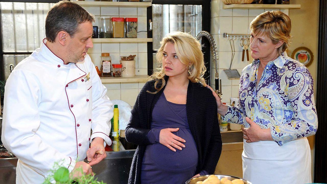 Anna-und-die-Liebe-Folge-679-04-Sat1-Oliver-Ziebe - Bildquelle: Sat.1/Oliver Ziebe