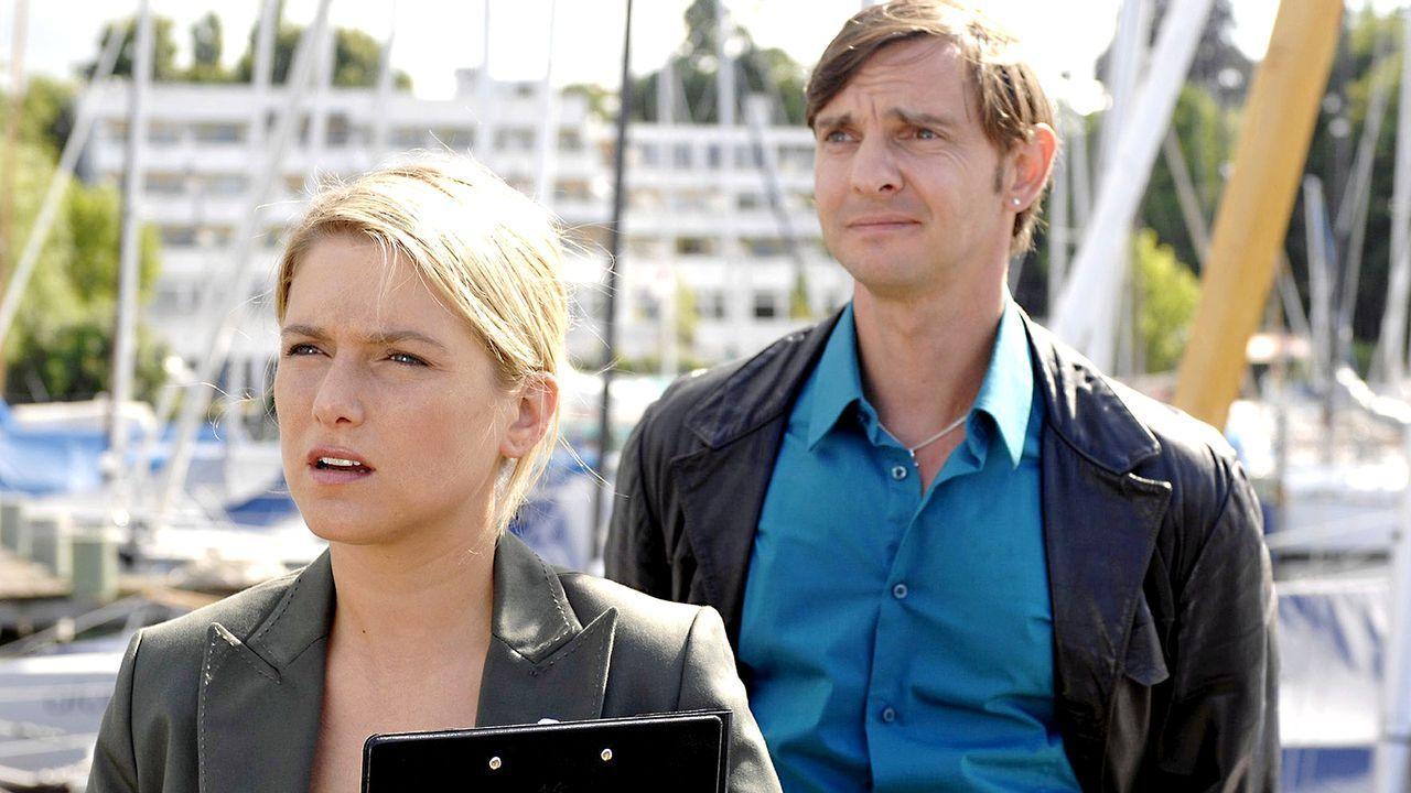 Anna-und-die-Liebe-Folge-15-Oliver-Ziebe-Sat.1-01 - Bildquelle: Sat.1/Oliver Ziebe