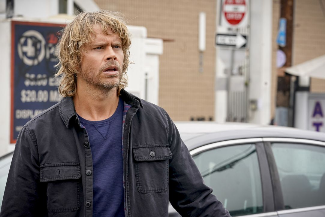 Marty Deeks (Eric Christian Olsen) - Bildquelle: Cliff Lipson 2019 CBS Broadcasting, Inc. All Rights Reserved. / Cliff Lipson