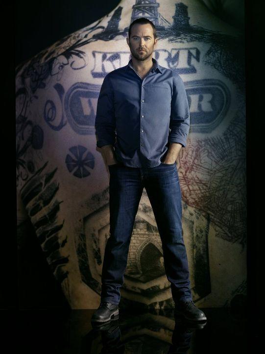 (2. Staffel) - Der neue Vizedirektor des New Yorker FBI-Büros, Kurt Weller (Sullivan Stapleton), muss unermüdlich darum kämpfen, sein Team zusammenz... - Bildquelle: Warner Brothers.
