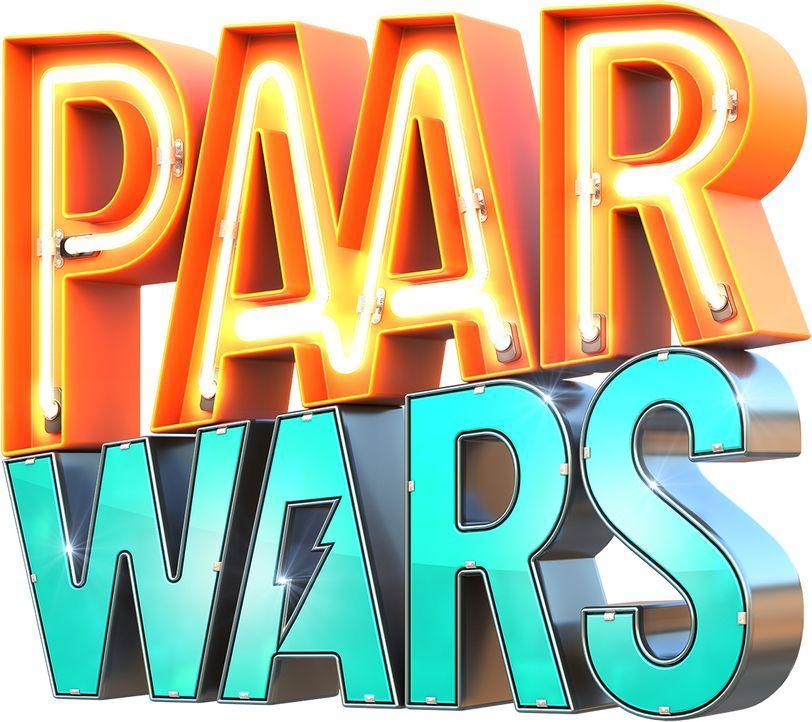 Paar Wars - Logo - Bildquelle: SAT.1