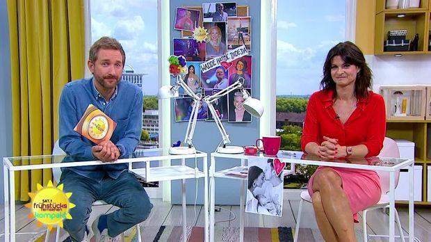 Frühstücksfernsehen - Frühstücksfernsehen - 01.04.2020: Weniger Oberflächlichkeit, Träume Nach Der Krise & Hannes Jaenicke Live