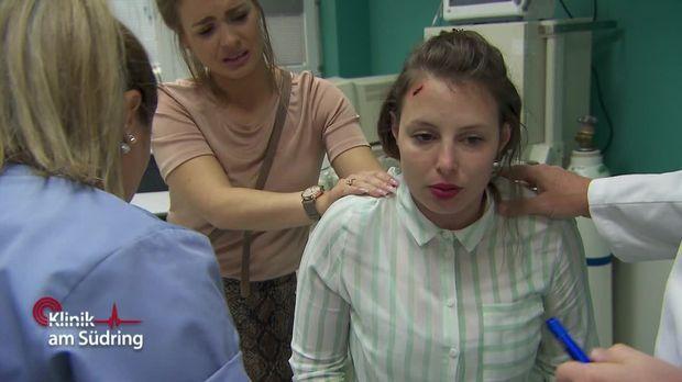 Klinik Am Südring - Klinik Am Südring - ätzende Begegnung