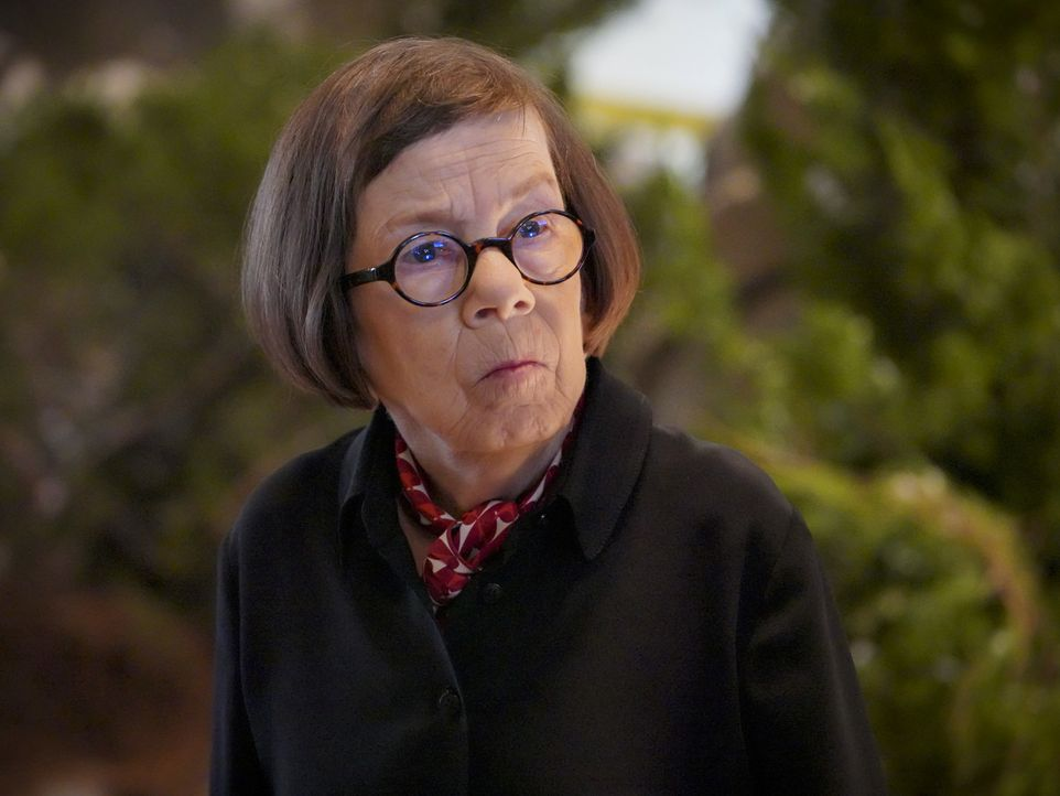 Hetty Lange (Linda Hunt) - Bildquelle: Bill Inoshita 2019 CBS Broadcasting, Inc. All Rights Reserved. / Bill Inoshita