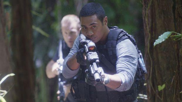 Hawaii Five-0 - Hawaii Five-0 - Staffel 9 Episode 2: Der Mann, Der Vom Himmel Fiel