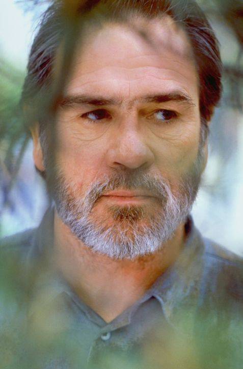 L.T. Bonham (Tommy Lee Jones) - Bildquelle: 2002 by Paramount Pictures. All Rights Reserved.