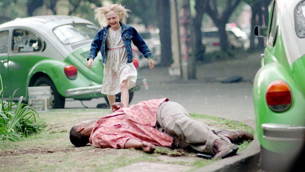 Mann unter Feuer - Bildquelle: 2004 Epsilon Motion Pictures