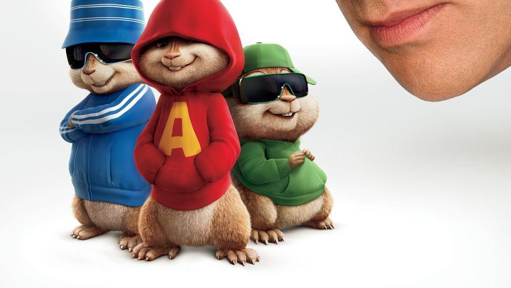 Alvin und die Chipmunks - Der Kinofilm - Bildquelle: 20th Century Fox