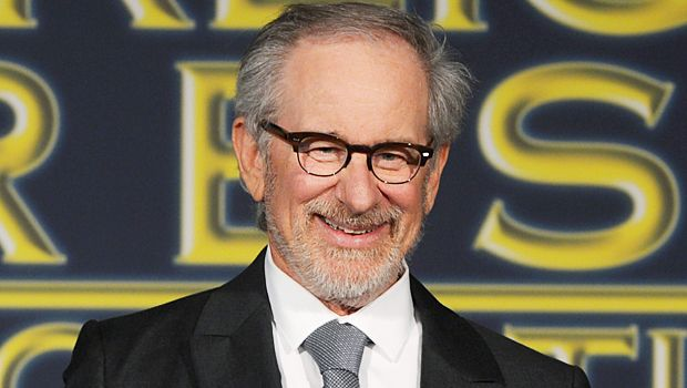 Steven-Spielberg-12-08-09-getty-AFP - Bildquelle: getty-AFP