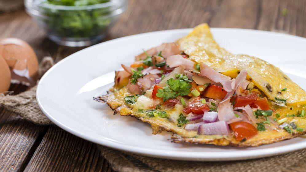 rezept kaese schinken omelett sat ratgeber