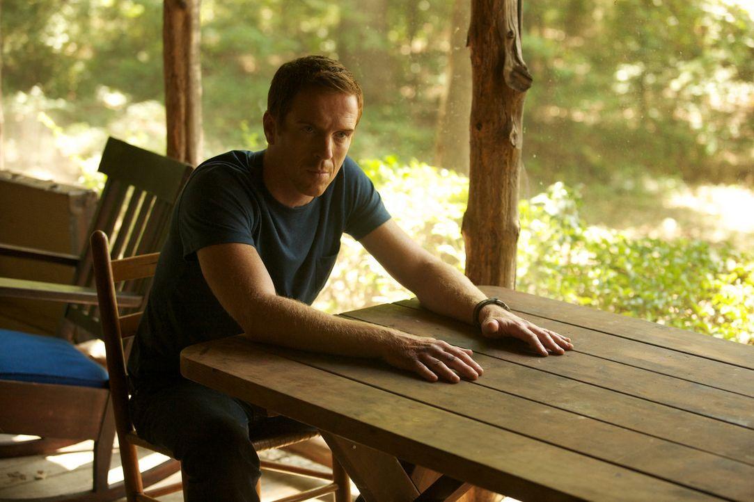 Offenheit soll ihn von Carries Anschuldigungen befreien: Nicholas Brody (Damian Lewis) ... - Bildquelle: 20th Century Fox International Television