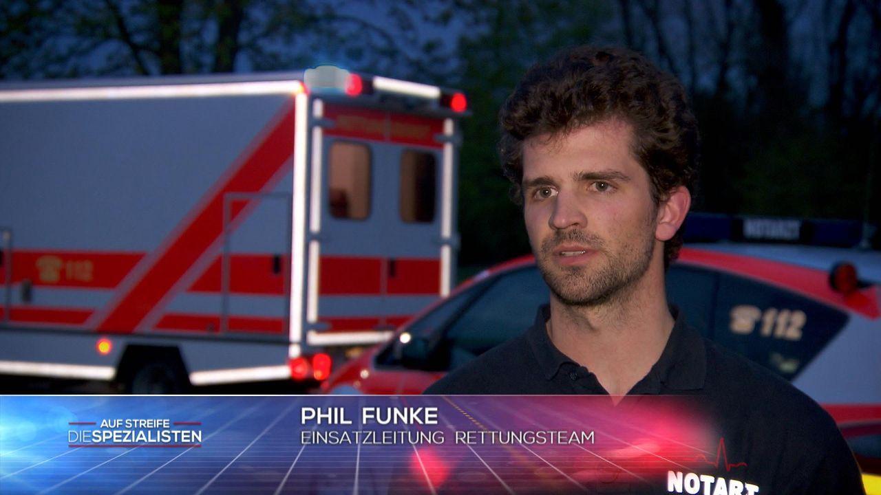 Phil Funke