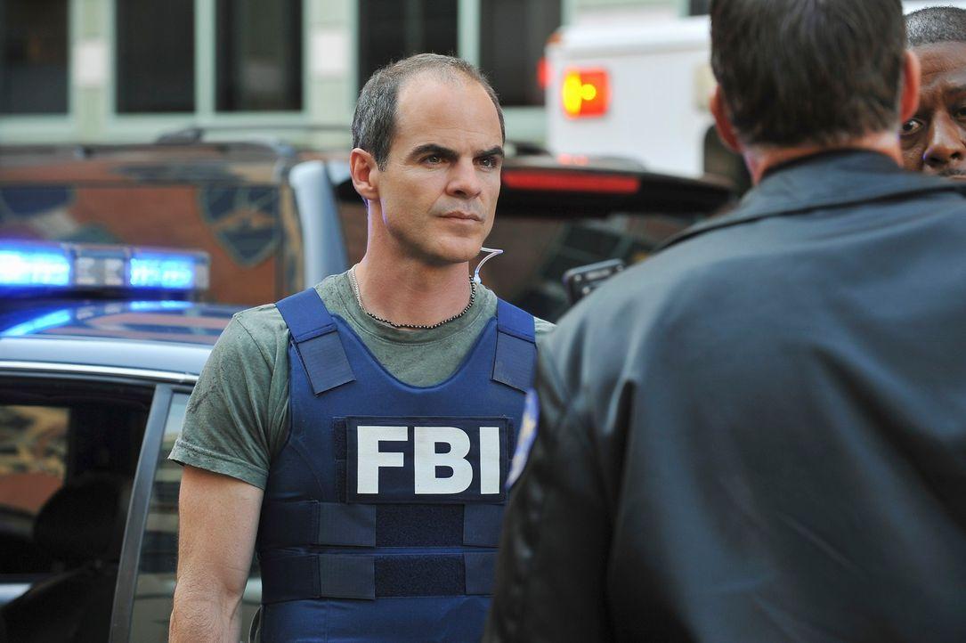 Ein neuer Fall beschäftigt John (Michael Kelly, l.) ... - Bildquelle: ABC Studios