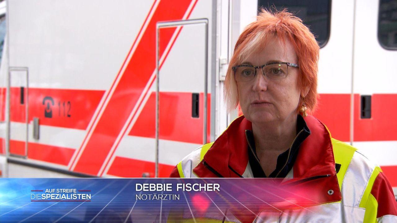 Debbie Fischer