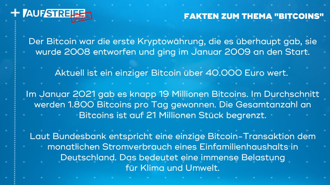 F1446_M3_Fakten Bitcoins - Bildquelle: SAT.1