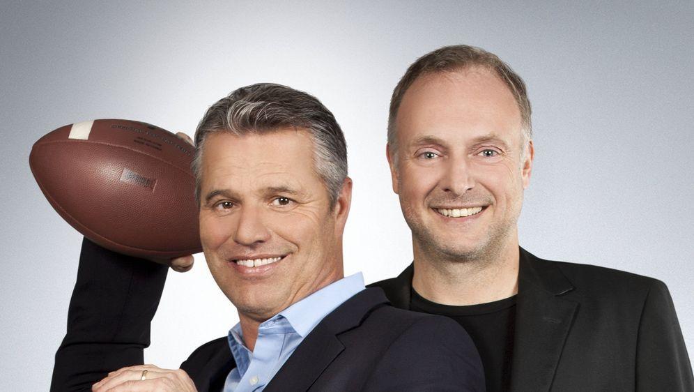 ran Football - Denver Broncos vs. San Diego Chargers - Bildquelle: Benedikt Müller SAT. 1
