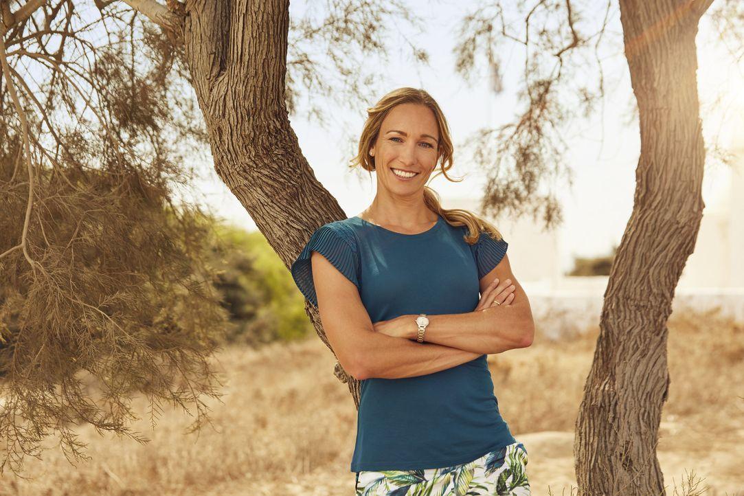 Dr. Christine Theiss - Bildquelle: Arya Shirazi SAT.1 / Arya Shirazi