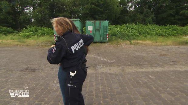 Die Ruhrpottwache - Die Ruhrpottwache - Räuber Und Gendarm