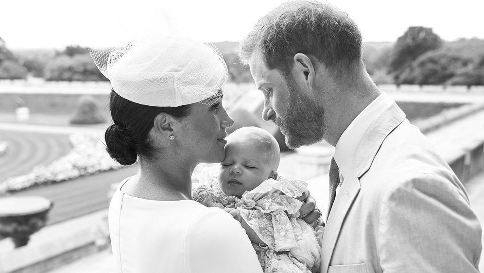 - Bildquelle: Chris Allerton/Sussexroyal/Press Association Images/dpa