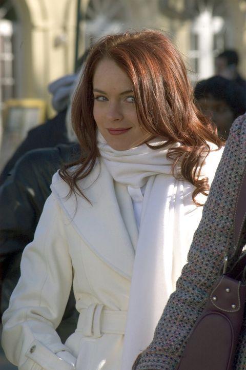Plötzlich vom Pech verfolgt: die einst vom Glück begünstigte PR-Managerin Ashley Albright (Lindsay Lohan) ... - Bildquelle: Epsilon Motion Pictures GmbH
