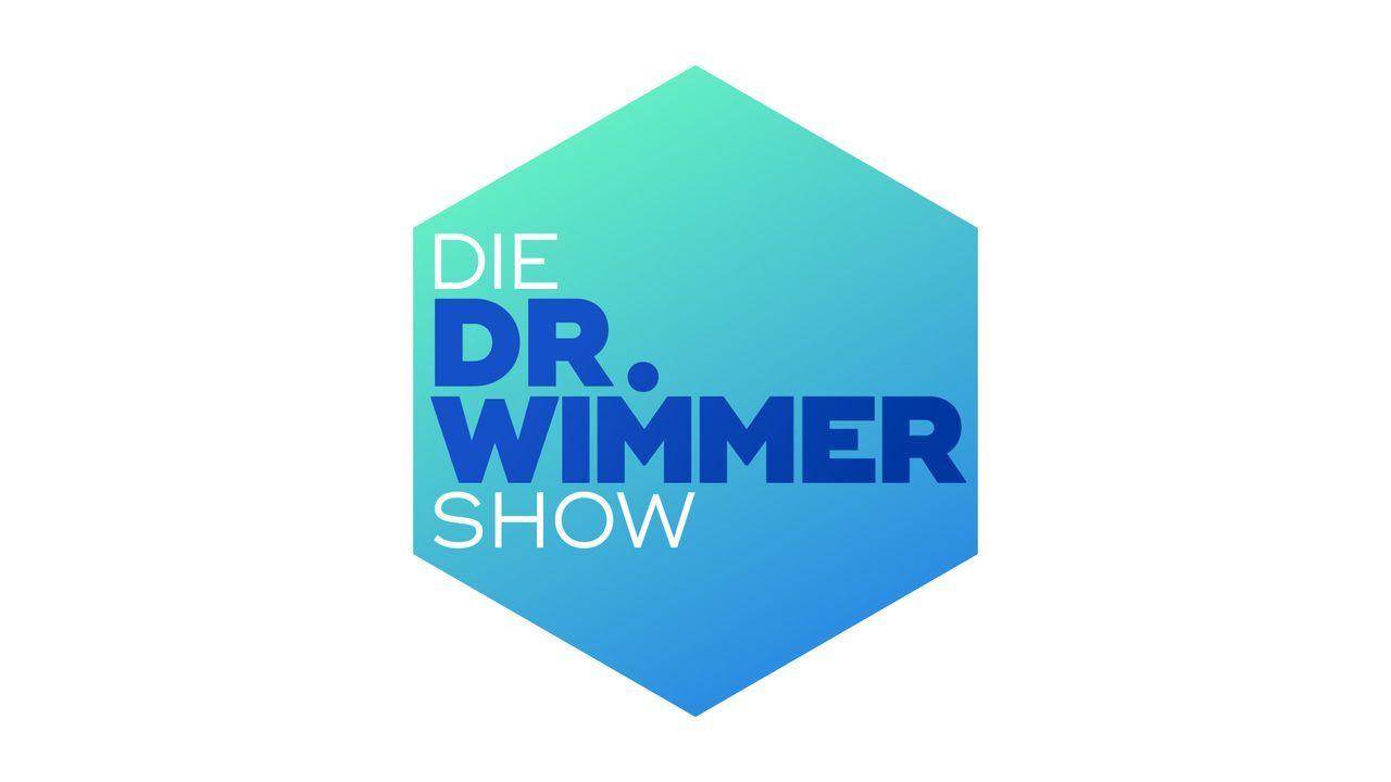Die Dr. Wimmer Show - Logo - Bildquelle: SAT.1