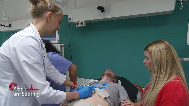 Klinik Am Südring - Klinik Am Südring - Spoiler- Alarm