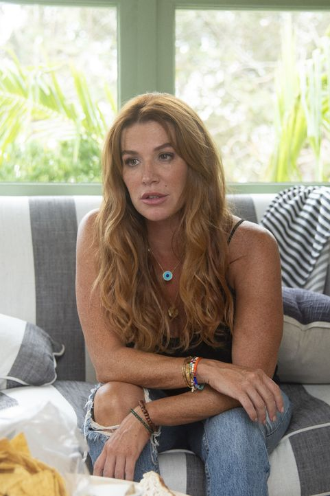 Cat Chambers (Poppy Montgomery) - Bildquelle: Kane Skennar 2019 American Broadcasting Companies, Inc. All rights reserved. / Kane Skennar