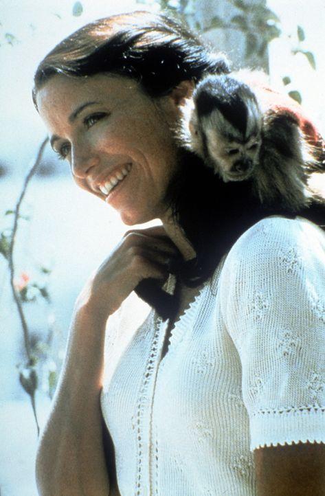 Ebenso hübsch wie unerschrocken: Marion (Karen Allen)! - Bildquelle: Paramount Pictures