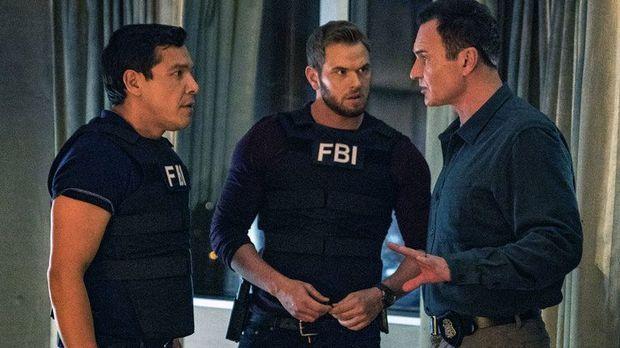 Fbi: Most Wanted - Fbi: Most Wanted - Staffel 1 Episode 3: Verletzte Seele