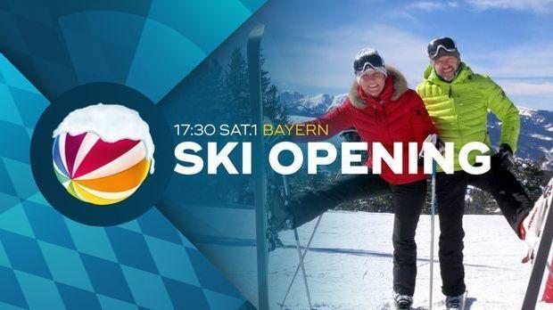 Ski Gewinnspiel