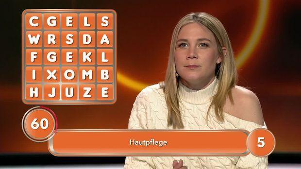 Buchstaben Battle - Buchstaben Battle - Staffel 3 Episode 49: Buchstaben Battle