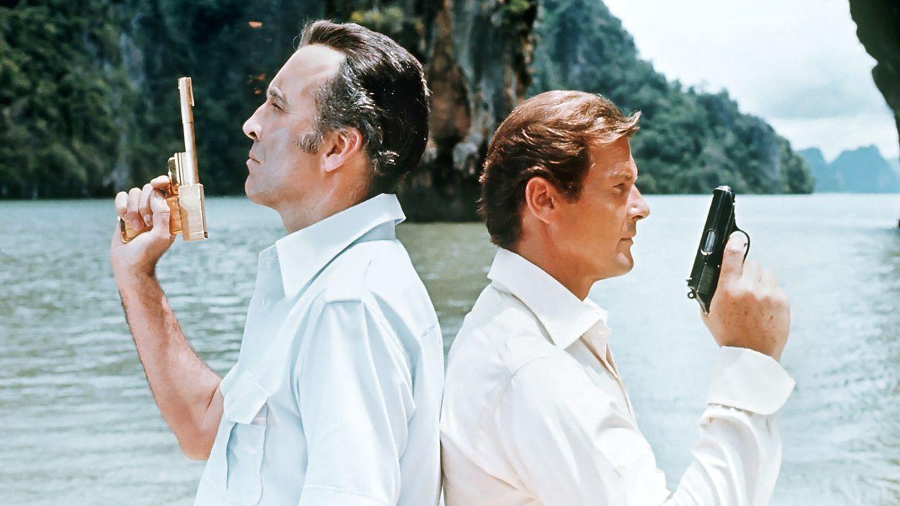 James-Bond-08-dpa - Bildquelle: dpa