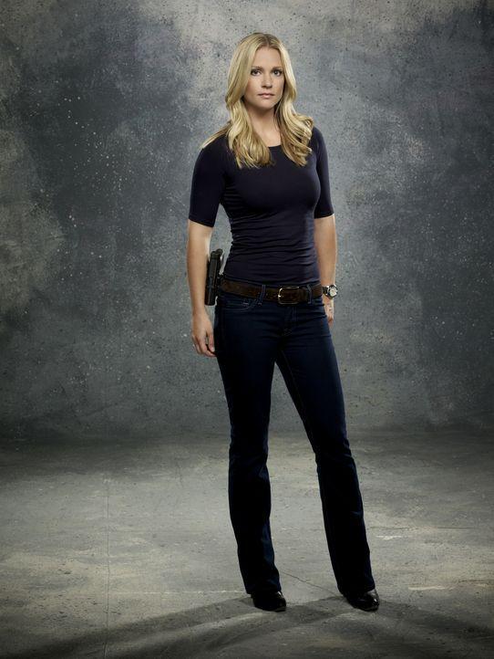 (7. Staffel) - Kehrt zum Team zurück: Jennifer 'JJ' Jareau (AJ Cook) ... - Bildquelle: ABC Studios