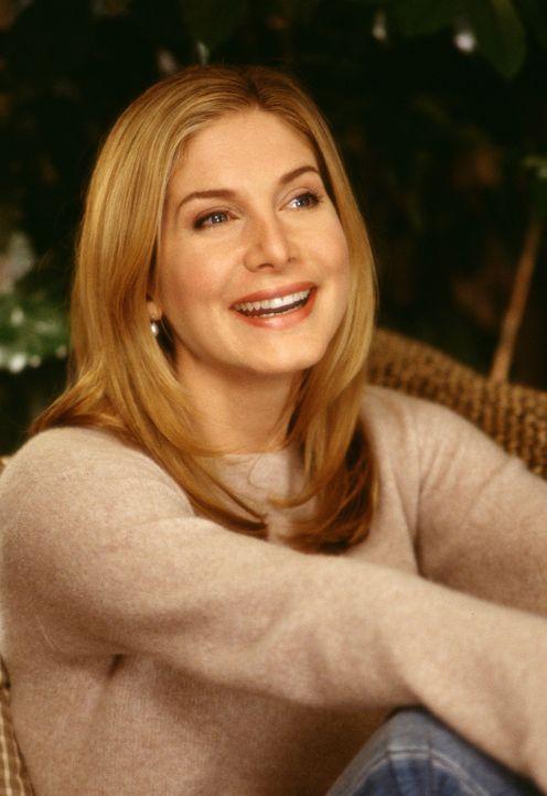 Kurz vor dem Weihnachtsfest lernt Carol Newman (Elizabeth Mitchell) den netten Scott Calvin kennen. Sie ahnt nicht, dass er ein Weihnachtsmann auf B... - Bildquelle: Walt Disney Pictures