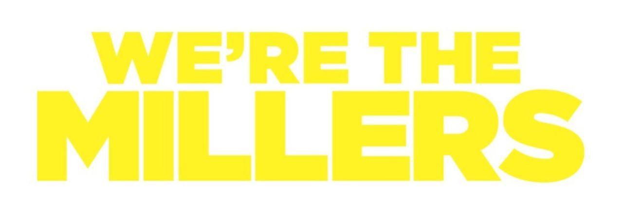 WIR SIND DIE MILLERS - Logo - Bildquelle: 2013 Warner Brothers.  All rights reserved.